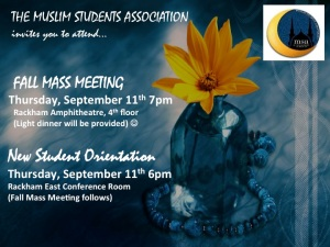 mass meeting